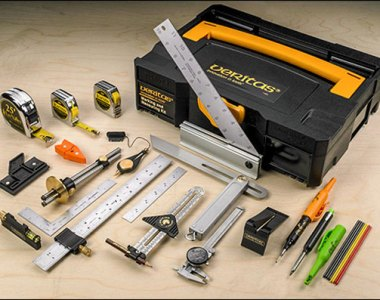 Veritas Marking and Measuring Woodworking Tool Kit
