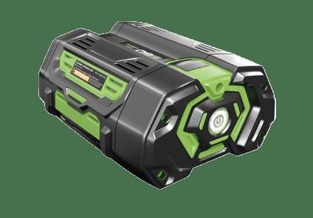 EGO 4ah battery