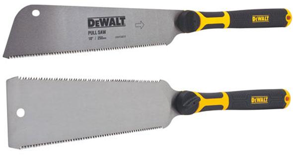 Dewalt Pull Saws
