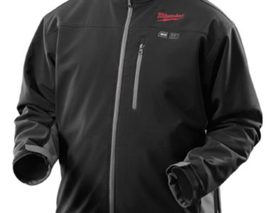Milwaukee Heated Jacket 3rd Generation 2014