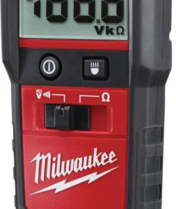 Milwaukee Voltage and Continuity Tester 2213-20
