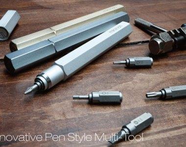 Tool Pen EDC Tool