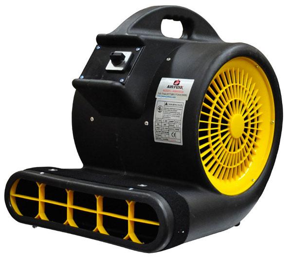 Air Foxx 1HP Air Mover Dryer