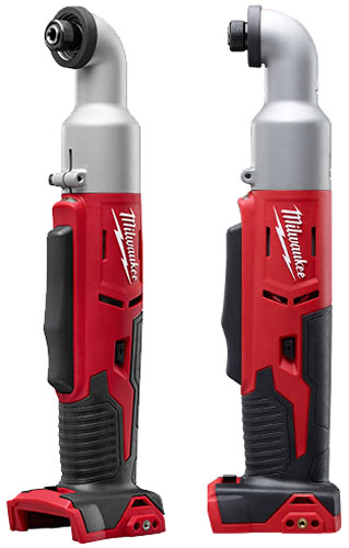 Milwaukee M18 Right Angle Impact Driver 2667-20