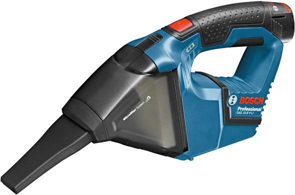Bosch 12V Cordless Vacuum