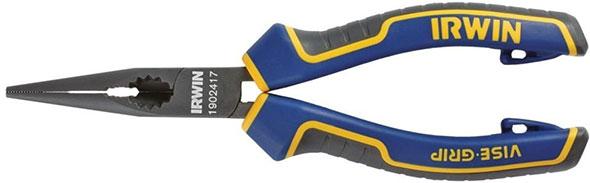 Irwin 1902417 standard long nose pliers