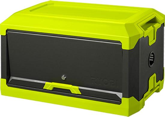 Ryobi ToolBlox 1-Door Cabinet