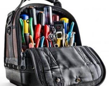 Veto Pro Pac Model MC Mini Tool Bag