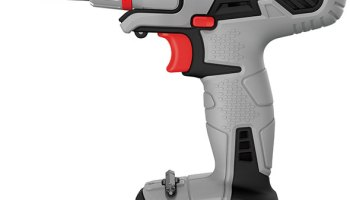 craftsman hammer drill. new craftsman bolt-on drill starter kit, tool attachments, and 4ah battery hammer