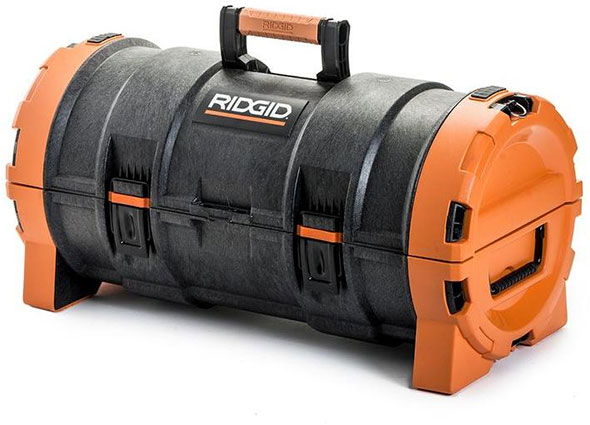 Ridgid Pro Tube Tool Box