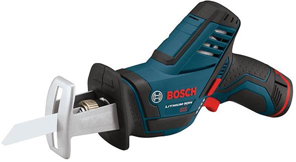 Bosch PS60 12V Reciprocating Saw