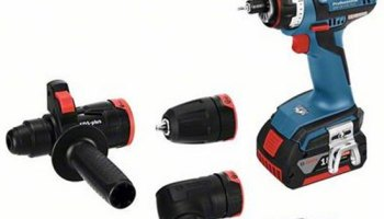 bosch right angle drill. bosch 18v flexiclick modular cordless drill and driver system right angle
