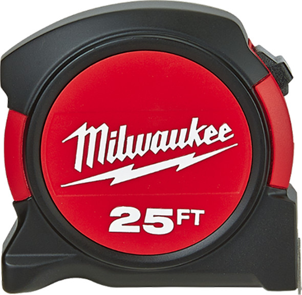 Milwaukee General Purpose Tape Measure 25-Foot