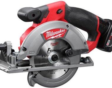 Milwaukee M12 Fuel Circular Saw