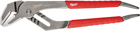 Milwaukee Straight Jaw Tongue and Groove Pliers 2015