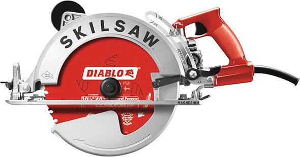 Skil Sawsquatch SPT70WM-22 Worm Drive Saw