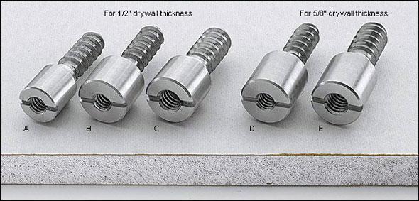 Veritas Drywall Nuts