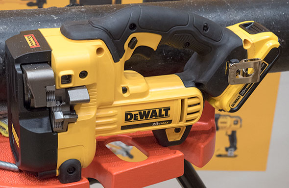 Dewalt 20V Max Threaded Rod Cutter