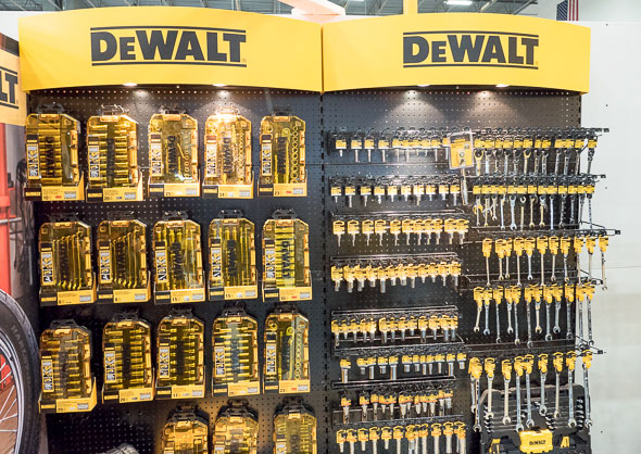 Dewalt Mechanics Tools Sets and Open Stock