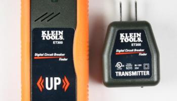 Klein Breaker Tracer Helps You Find the Right Breaker Without ...
