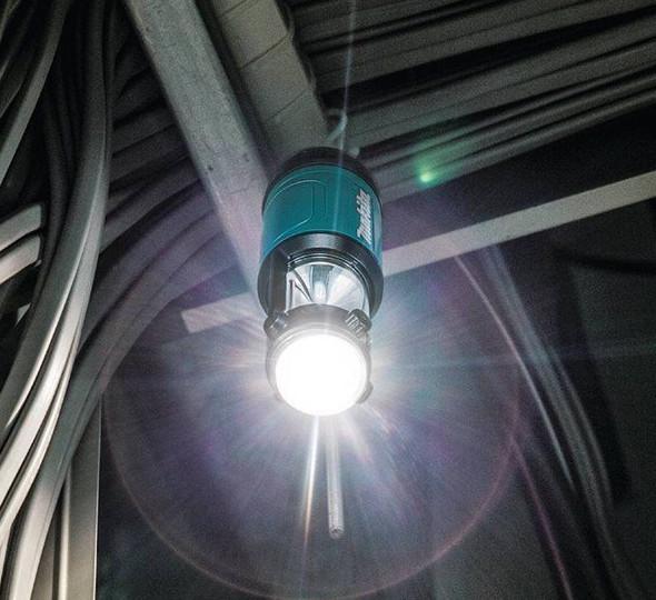 Makita ML102 LED Flashlight Mode