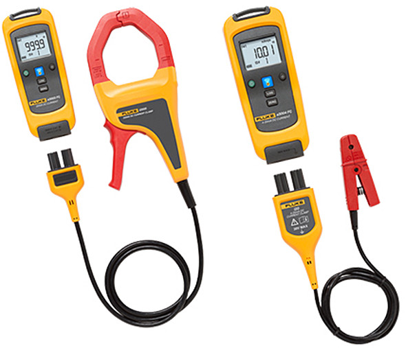 New Fluke Connect Current Clamp Meters for 2015