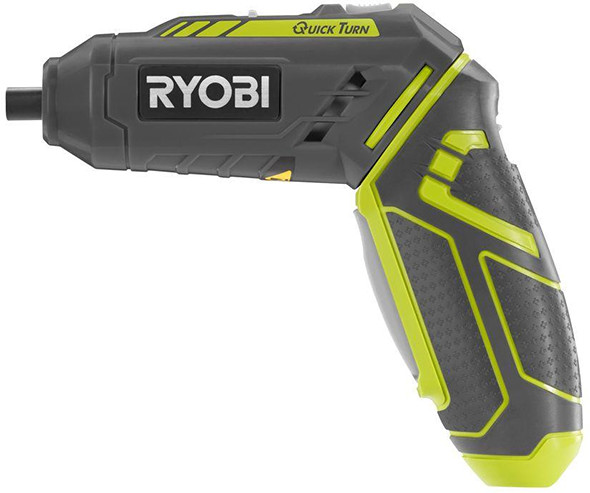 Ryobi QuickTurn Cordless Screwdriver
