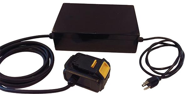 Los Gatos Dewalt 20V Max Corded Power Adapter