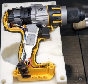 How Dewalt Brushless Drills are Built in the USA, and More from my Factory Tour