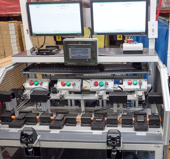 Dewalt 20V Max Brushless Premium Drill USA Assembly Tool Programming