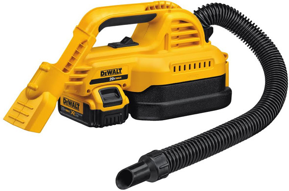 Dewalt DCV515 Cordless Vacuum Hose