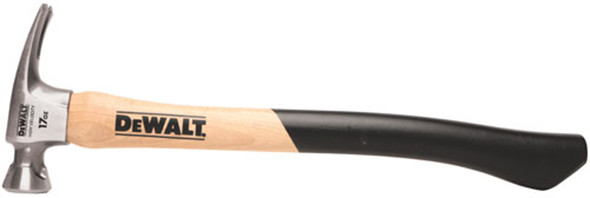 Dewalt Hickory Hammer
