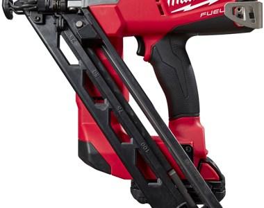 Milwaukee 2743 M18 Fuel 15 Ga Angled Finish Nailer