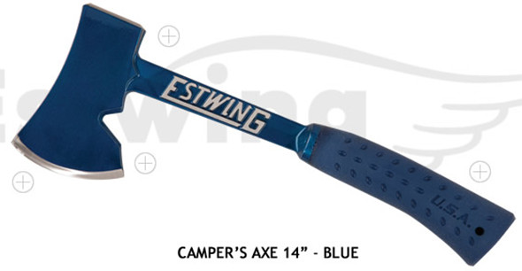 Estwing Campers Axe