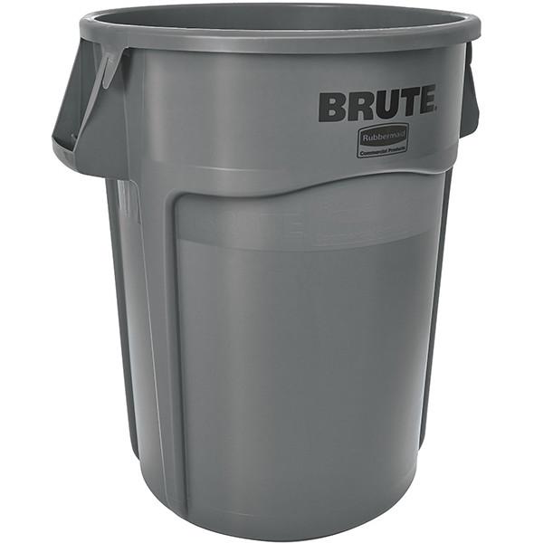 Rubbermaid Brute Garbage Bin