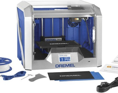 Dremel Idea Builder 2nd Generation 3D Printer