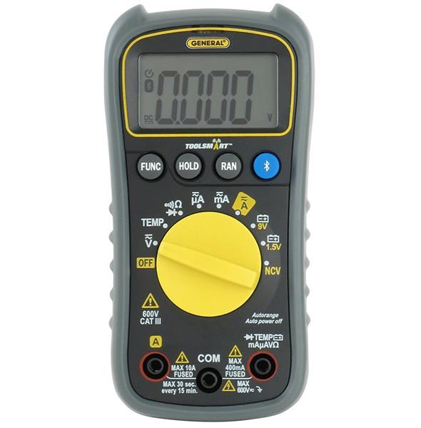 General Tools ToolSmart Multimeter