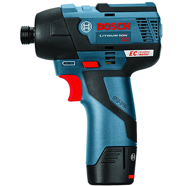 Bosch PS42 Brushless Impact Driver
