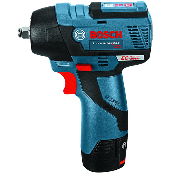 Bosch PS82 Brushless Impact Wrench