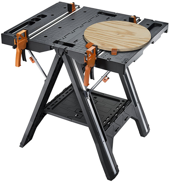 worx-pegasus-folding-workbench-with-uneven-workpiece