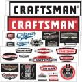 craftsman-decal-set