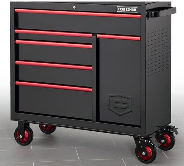 Recommend a Mid-Sized Tool Storage Combo for $700-800