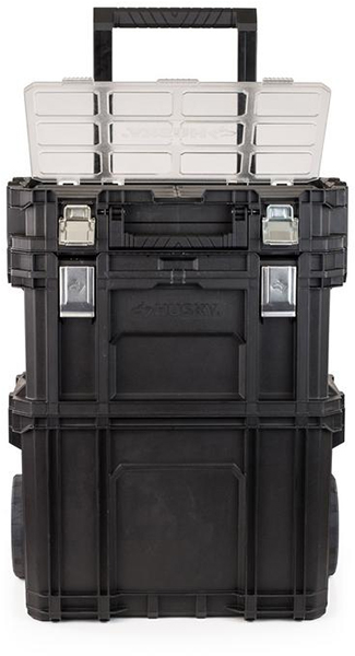 husky-22in-connect-rolling-tool-box-system-top-organizer-lid