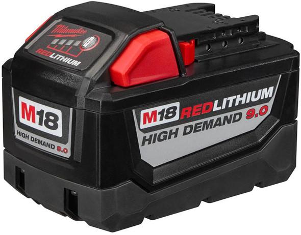 milwaukee-m18-9ah-high-demand-battery-pack