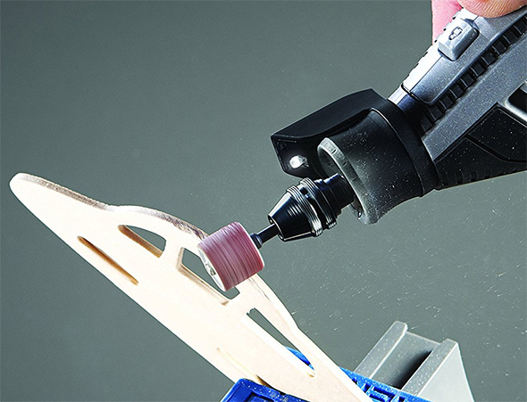 Dremel 4300 Rotary Tool LED Worklight