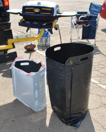 Kwickan & KwickanII Portable Instant Container