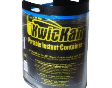 Kwickan Portable Instant Container