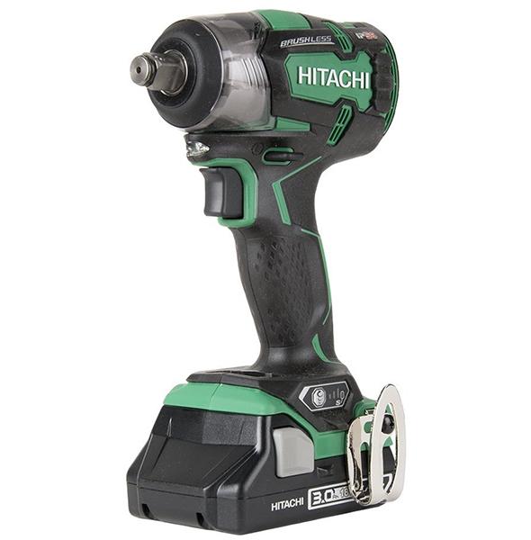 Hitachi WR18DBDL2 V Brushless Impact Wrench