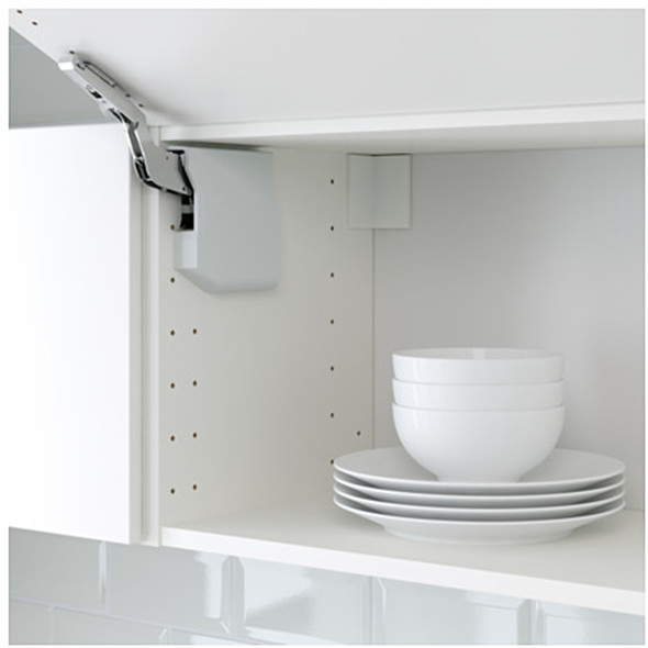 Ikea UTRUSTA Horizontal Cabinet Door Lift Hinge