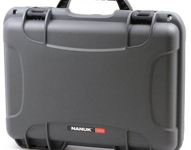 Nanuk 910 Case